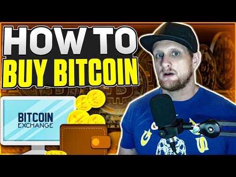 How To Buy Bitcoin   For Beginners