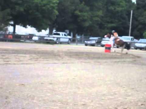 cowboy Day 2013, Montgomery, NY at Thomas Bull Park