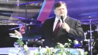 Pregação Pr. Paulo Bengtson dia 25/05/2014 - Melhor é o fim das coisas do que o seu começo