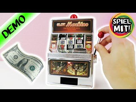 Video Apps spielautomaten knacken