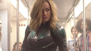 4 Best And 4 Worst Things About Captain Marvel