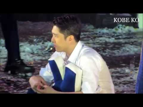 Super Junior 슈퍼주니어 ♥ KangIn 강인 ♥ SS6 In Macau 010315 Preview
