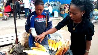 Corn Selling Is A Good Business