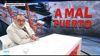 Periodismo para todos - Programa 14/10/18 #ArgentinaAbsurda