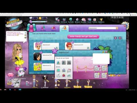 How To Get Free Clothes On Msp *Not Patched*