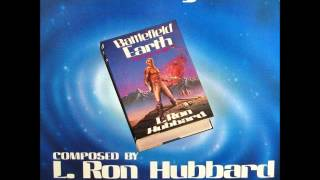 Space Jazz - Earth, My Beautiful Home - Chick Corea, L. Ron Hubbard