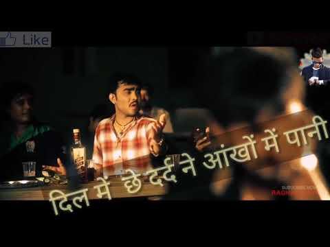 (Stutus)Jignesh Kaviraj - Hath Ma Chhe Whisky (VIDEO)| Bewafa Sanam | Latest Gujarati DJ Songs 2017