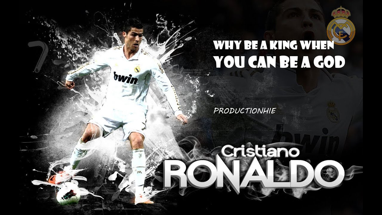why do i like cristiano ronaldo You don't have to be a football fan to knowcristiano ronaldo  current one  expires that would keep him playing until he's 41, and he'd love to.