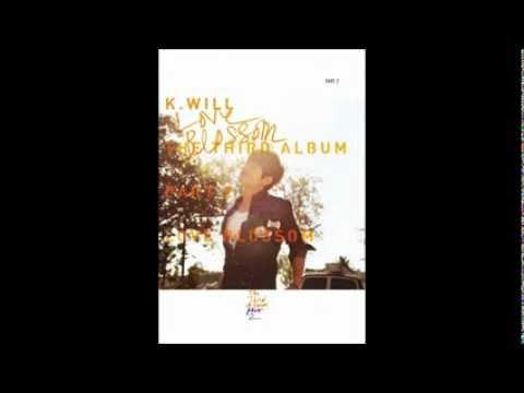 K.will - Love Blossom [MP3]