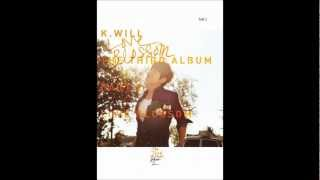 K.will - Love Blossom [MP3]