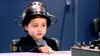 Détecteur de mensonges des enfants : Romain #CCVB