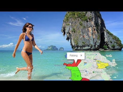 Where to retire or stay in Phuket – PATONG, KATA & KARON (4/4)