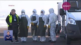 Эпидемия в Китае обострилась: опасной инфекцией заразились 830 человек (24.01.20)