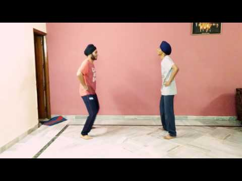 Bhangra On Suno Sardar Ji | Mehtab Virk | Mista Baaz | Jatt Kamla
