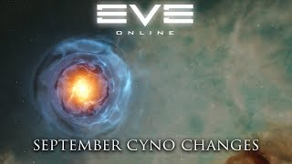 Eve Online: Cynosural field Changes | Era of Chaos