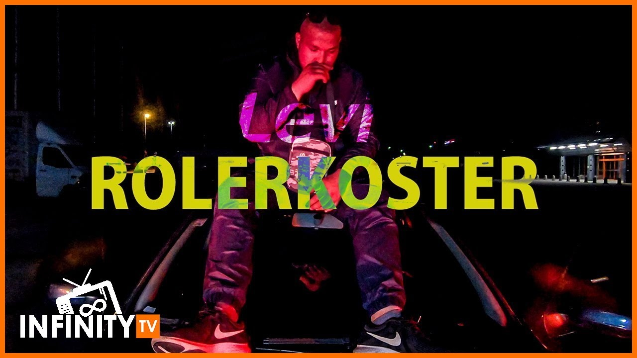 LEVI - ROLERKOSTER (OFFICIAL VIDEO)