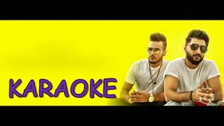 Snapchat Story Karaoke Instrumental - Bilal Saeed ft. Romee Khan| Latest Punjabi Songs karaoke