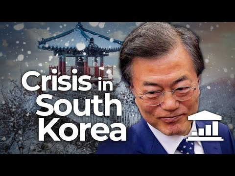 The END of the South Korean MODEL? - VisualPolitik EN