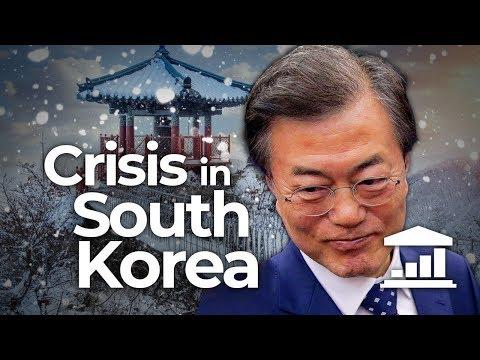 The END of the South Korean MODEL? - VisualPolitik EN