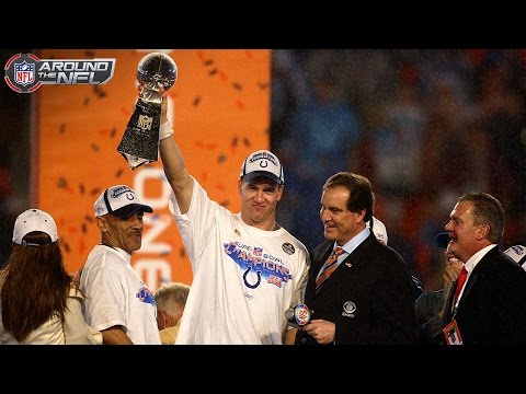 What does Super Bowl 50 mean for Peyton Manning's legacy? | Around the NFL