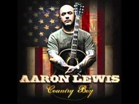 Aaron Lewis - Please - YouTube