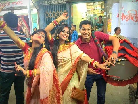 Durga Puja Dance :)