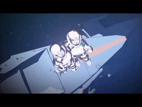 Knights Of Sidonia   Opening Extended