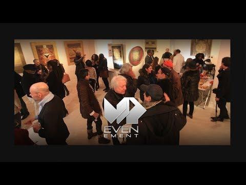 VIP | Exposition Serge Michel Nef 2018