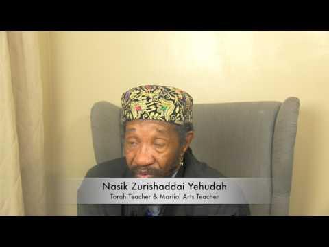 NASIK ZURISHADDAI YEHUDAH - INTERVIEW PART 3 | B'NEI ZAKEN HAD TO PROTECT ABBA BIVENS FROM THE 5%'S