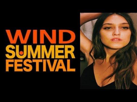 Wind Summer Festival 2017: Chi è Gaia Gozzi?