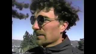 M T V SPORTS SNOWBOARDING 1992?