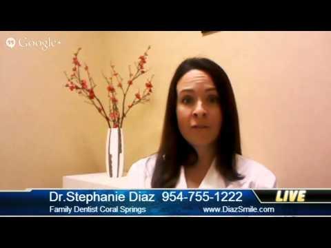 Dr. Stephanie Diaz Coral Springs | Family Dentist Coral Springs FL | Coral Springs Dental