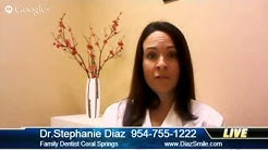 Dr. Stephanie Diaz Coral Springs | Family Dentist Coral Springs FL | Coral Springs Dental