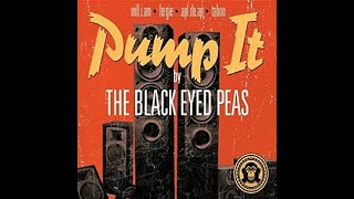 Black eyed peas - pump it (piano cover ...