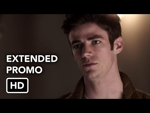 """The Flash 2x10 Extended Promo """"Potential Energy"""" (HD)"""