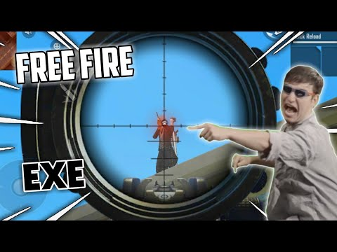 FREE FIRE EXE - THE DEATH MATCH.EXE (ff Exe)