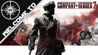 An Introduction to Company of Heroes 2 (Base Game / DLC Guide)