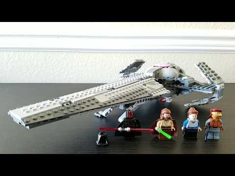lego-star-wars-7961-darth-maul's-sith-infiltrator
