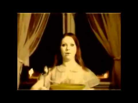 Videos creepy dining room or there is nothing an lisis for Dining room or there is nothing