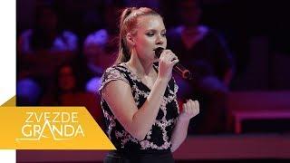 Sofija Djekic - Moje si nebo, Izvini se - (live) - ZG - 19/20 - 16.11.19. EM 09