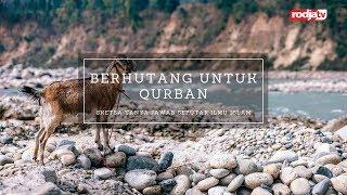 Sketsa Tanya Jawab: Berhutang Untuk Qurban l Ustadz Abu Yahya Badru Salam, Lc.
