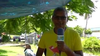 CHU de Guadeloupe: une rentrée sans accord et une grève qui perdure...