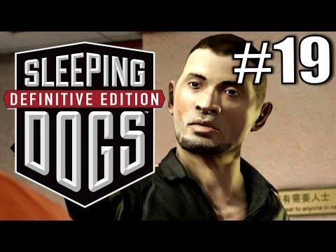 Sleeping Dogs. Прохождение. #19. Война.