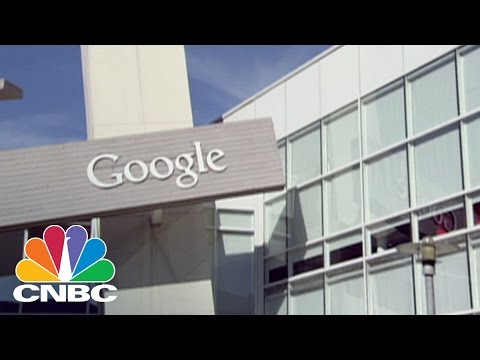 Domain Name And Brand Battle | Tech Bet | CNBC