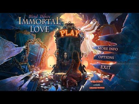 Immortal Love 3 : Blind Desire (hidden Object Game)Beta