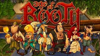 Age of Booty - Theme Song (HD) (1 hour loop) + Download link