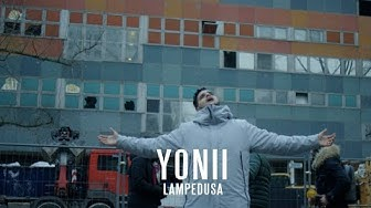 YONII - LAMPEDUSA prod. by LUCRY (Official 4K Video)