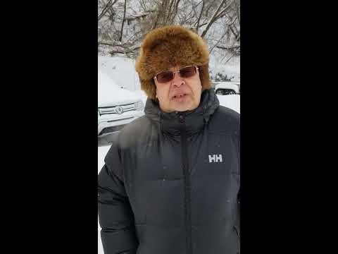 Как заводится Renault DUSTER в мороз