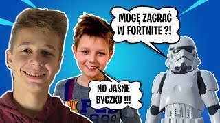 ❤️GRAMY DUO Z VULPIXEM W FORTNITE I CUSTOMY POD LATE Z WIDZAMI❤️ - Na żywo