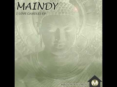 Maindy - The Good Old Days - Maison records